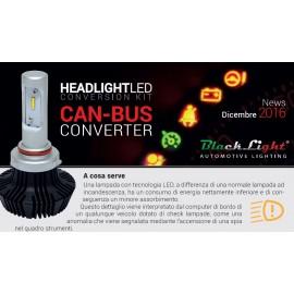 Canbus Convertitore per lampade a LED H1 H3 H8 H11