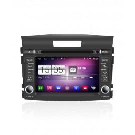 Navigatore Honda CRV 2014 Android 4.4.4 Quadcore S160