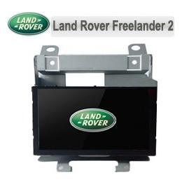 Navigatore Land Rover Freelander 2 Multimediale
