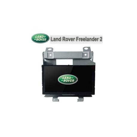 Autoradio Navigatore Land Rover Freelander 2 Multimediale C5501