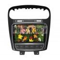 Navigatore Autoradio Fiat Freemont Multimediale Phonocar