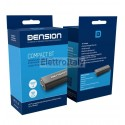 DENSION COMPACT BT VIVAVOCE BLUETOOTH UNIVERSALE CON STREAMING AUDIO