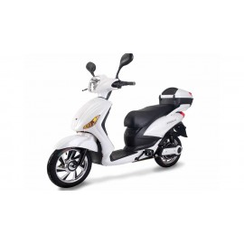 E-SCOOTER Z-TECH 250W 350W LITIO O 500W