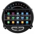 Autoradio Navigatore BMW Mini Cooper Multimediale Android 8