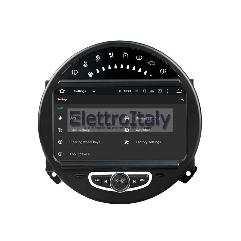 car radio navigation for bmw 5 series e39 e53 multimedia. Black Bedroom Furniture Sets. Home Design Ideas