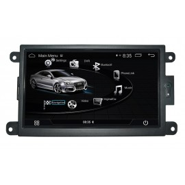 Navigatore Android GPS Audi A4 A5 Q5 Multimediale