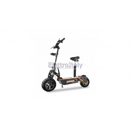 Monopattino E-SCOOTER Racing 2000W 60V