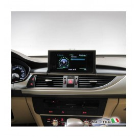 KUFATEC VIVAVOCE BLUETOOTH - AUDI A6 4G A7 4G CON RMC RADIO BASIC BLUETOOTH ONLY