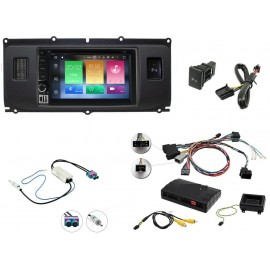 Kit Navigatore Android Landrover Evoque Multimediale