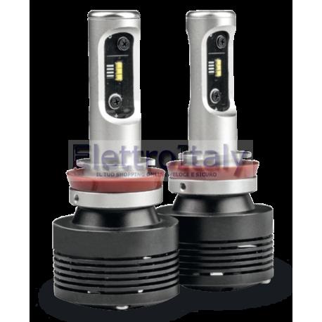 Kit Lampade LED H8 H9 H11 Phonocar