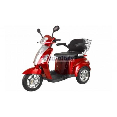 E-SCOOTER trilux 500W 48V