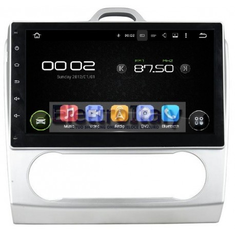 Navigatore Ford Focus Android 7 Quadcore HDMI