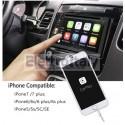 Carplay USB per Iphone e android AUTO