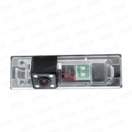 Camera plate light for BMW 120 mod 9984