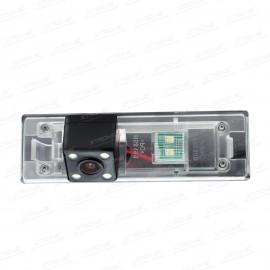 Camera plate light for BMW 120 mod 9984