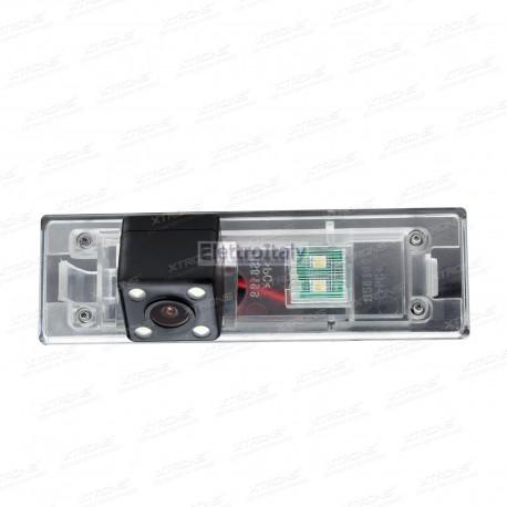 Telecamera luce targa Bmw Serie 120