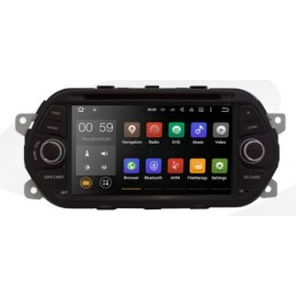 Navigatore Autoradio Fiat Tipo Android