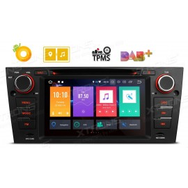 Autoradio Navigatore Bmw Serie E9X Android 8 Octacore Multimediale Xtrons