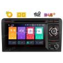Autoradio Navigatore Audi A3 Multimediale Android 8 Octacore Prof