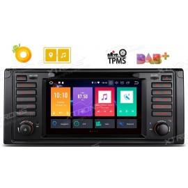 Autoradio Navigatore Bmw Serie E39 E38 Android 8.0 Octacore Xtrons