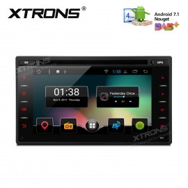 Navigatore Nissan old Android 7 Quadcore