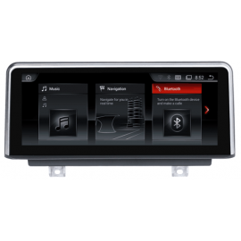 Navigatore BMW Serie 1 Serie 2 F20 F30 Android Multimedia