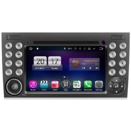 Navigatore Android Mercedes SLK Quadcore S190