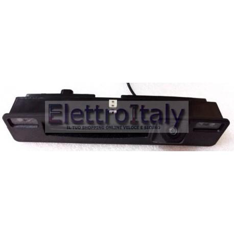 Telecamera Ford Fiesta Maniglia Baule