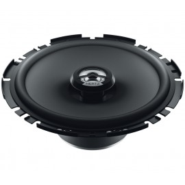 COPPIA COASSIALI FULL-RANGE 2 VIE HERTZ DCX170.3 100 WATT 4OHM 17 CM