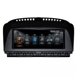 Navigatore Android BMW Serie 7 E65 E66 GPS Multimediale