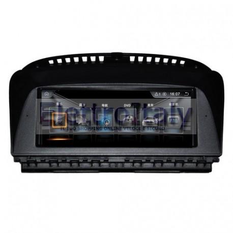 Navigatore Android GPS BMW Serie 7 E65 E66 Multimediale