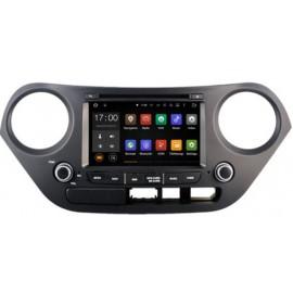 Navigatore Hyundai I10 7 pollici Android 9
