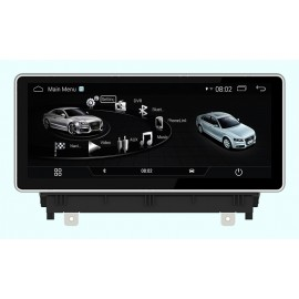 Navigatore Audi A3 10 pollici Android GPS Multimediale
