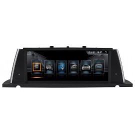 Navigatore BMW Serie 5 F07 GT 10 pollici NBT Android Multimediale