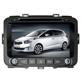 Navigatore Kia Carens Android 8 Octacore S200