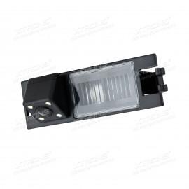 Telecamera luce targa Hyundai IX35 Mod.9942