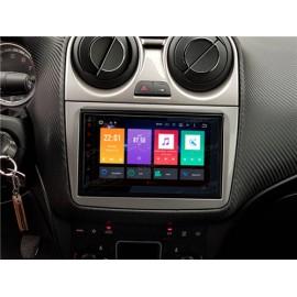 Autoradio Navigatore Alfa Mito Multimediale Android 8