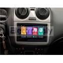 Autoradio Navigatore Alfa Mito Giulietta Multimediale Android 8