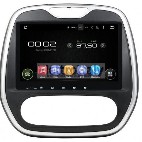 Navigatore Renault Capture 9 pollici Android 7 HDMI