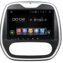 Navigatore Renault Capture 9 pollici Android 8