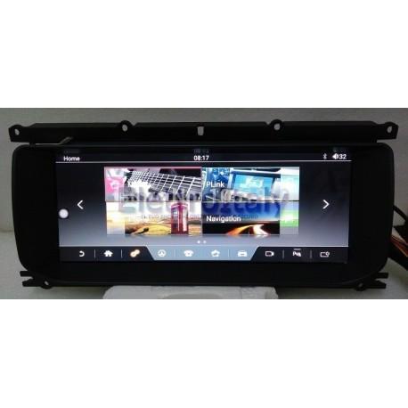 Navigatore Range Rover Sport Android 10 pollici