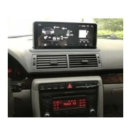Navigatore Android GPS Audi A4