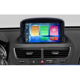 Autoradio Navigatore Opel Mokka Android 8 Octacore