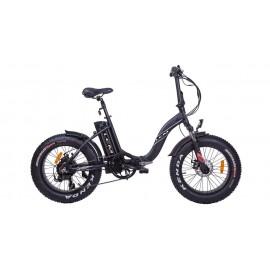 E-BIKE Fat bike Pieghevole ETNA 500W 48V