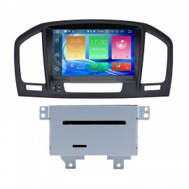 Autoradio Navigatore Opel Insigna Android 8 Multimediale