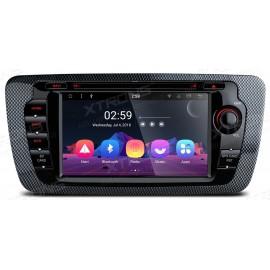 Navigatore Seat Ibiza 7 Pollici Octacore Android 8 WiFi