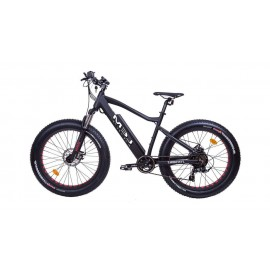 E-BIKE Fat bike VESUVIO ZTECH 87