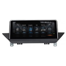 Navigatore BMW X1 E84 Android 9 Multimediale