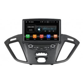 Navigatore Ford Transit Android 10