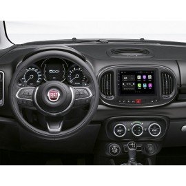 Autoradio Navigatore Fiat 500L Multimediale Carplay